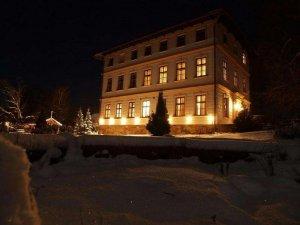 Penzion Na Staré Škole, Sedloňov