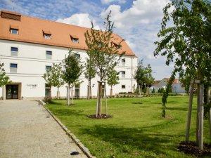 Lotrinský hotel****, Velké Pavlovice