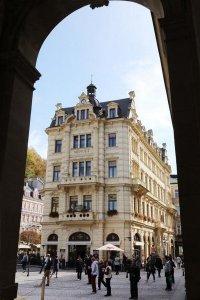Apartments Menuet, Karlovy Vary