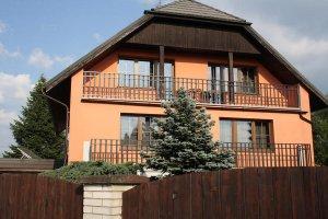 Apartmány City, Ostrava
