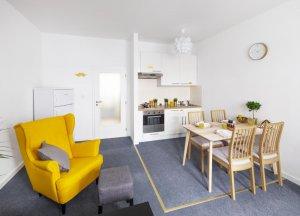 Little Tom Apartments, Praha