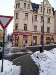 Apartmán Jablonec nad Nisou, Jablonec nad Nisou