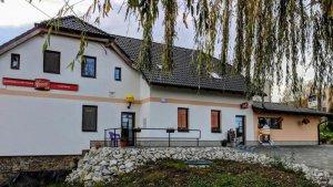 Hospůdka s ubytováním u Mitucha, Ženklava