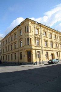 Ubytovna Nerudova, Ostrava