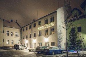Hotel Forea, Lanškroun