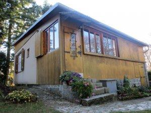 Chata Oleško Monika, Březová-Oleško