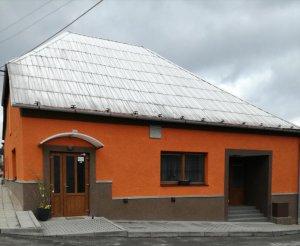 Apartmány Kras, Ostrov u Macochy