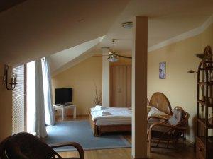 Hotel Monaco, Náměšť nad Oslavou
