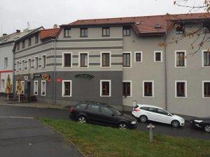 Penzion V Zatáčce, Plzeň