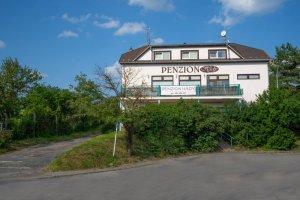 Penzion Hády, Brno