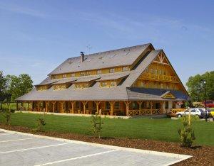 Motel Roubenka, Týniště nad Orlicí