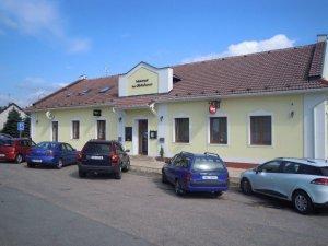 Motorest Na Oldřichovci, Smilkov