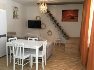 Apartmán Judia, Litomyšl