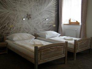 Hotel Garni ***, Branná