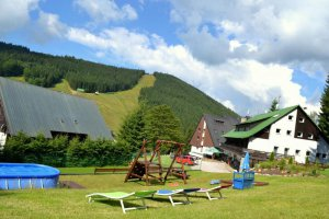 PENSION RENATA,Harrachov, Harrachov