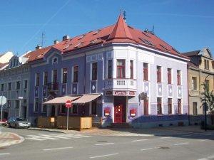 Penzion PERLA, Jindřichův Hradec