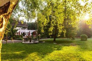 Lesní Lázně – Legner Hotel Zvánovice, Zvánovice