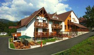 Hotel Helena, Rokytnice nad Jizerou