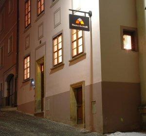 Penzion Na Hradě, Olomouc