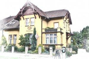 Penzion Vila Kyjov, Kyjov