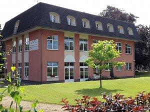 Vzdělávací středisko a hotel Varnsdorf, Varnsdorf