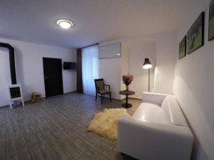 Hotel Rýzmburk, Žernov