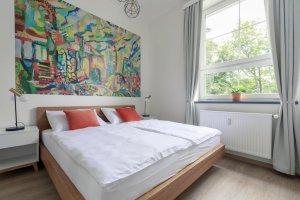 Avantgarde apartments, Plzeň