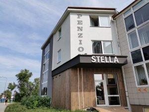 Penzion Stella, Prostějov