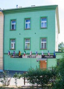 Hostel Hello, Praha