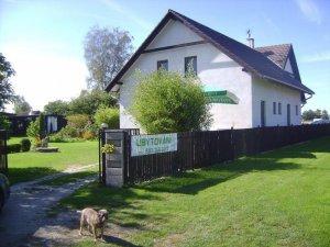 Penzion ALEXSPORT, Domanín