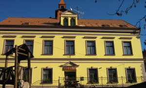 Penzion Rudolf, Liberec