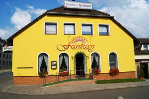 Penzion Fantasy, Lipník nad Bečvou