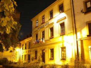 Pension City, Plzeň