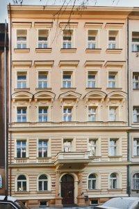 Hotel Trevi, Praha