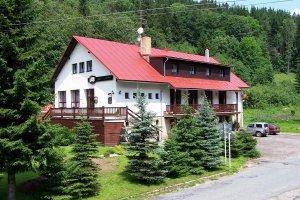 Hotel Zdobnice, Zdobnice
