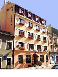 Elen´s Hotel Arlington ***, Praha