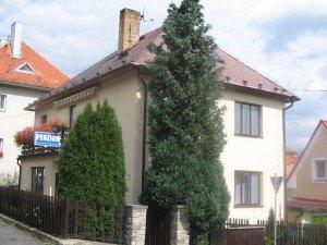 Pension Závodský, Český Krumlov