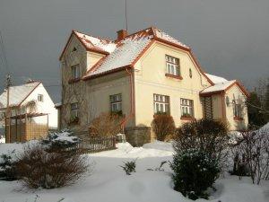 Vilka Rtyně v Podkrkonoší, Rtyně v Podkrkonoší