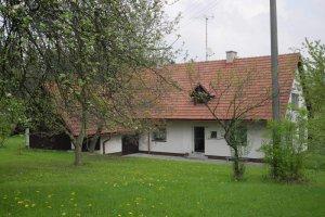 Penzion Rališka, Horní Bečva