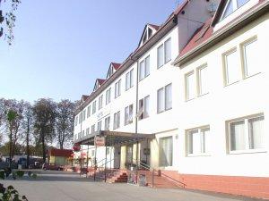 Hotel Pratol, Říčany