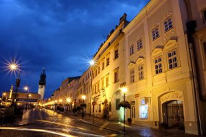 Hotel Residence TGM, Znojmo