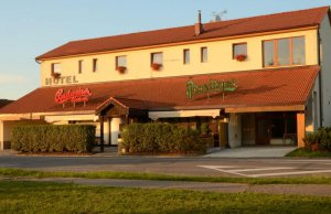 Hotel Signál Pardubice - Dubina, Pardubice