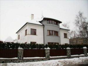 Penzion V Břízách, Kolín
