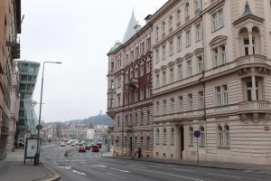 The Palace Suites and Apartments , Praha