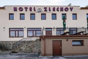 Hotel Zlechov, Plumlov