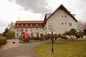 Hotel Zvíkov, Zvíkovské Podhradí