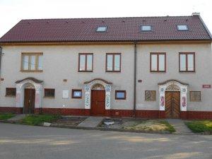 Penzion Imrichovi, Moravská Nová Ves
