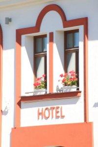 Hotel Volf, Přeštice