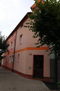 Apartmány U Gigantu, Plzeň