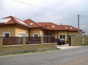 Pension Rozkoš, Praha